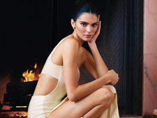 New Kendall Jenner 2021 Photoshoot wallpaper