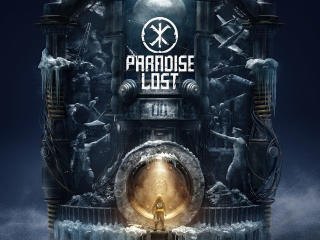 New Paradise Lost Game wallpaper