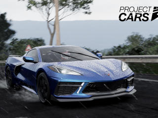 New Project Cars 3 Vehicle wallpaper