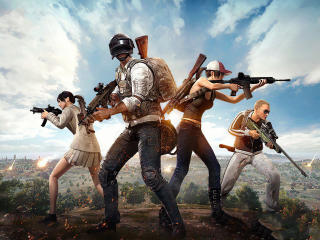 New PUBG Game 2019 wallpaper