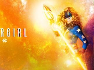 New Stargirl Season 2 wallpaper