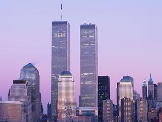 new york city, skyscrapers, building wallpaper