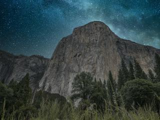 New Yosemite National Park 4k wallpaper