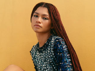 New Zendaya Cute 2020 wallpaper