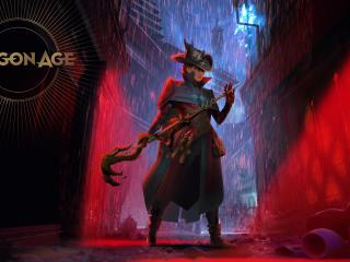 Next Dragon Age wallpaper