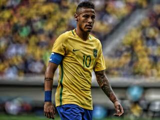 Neymar Cool 2021 wallpaper