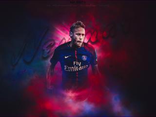 Neymar New 2021 wallpaper
