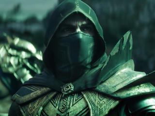 Nightblade Elder Scroll Online Elsweyr wallpaper
