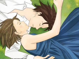 nodame cantabile, 2007, boy wallpaper