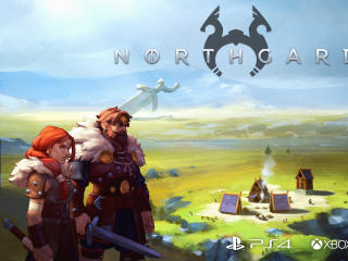 Northgard wallpaper
