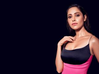 Nushrat Bharucha 2020 wallpaper