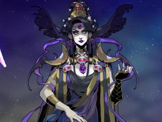 Nyx Hades wallpaper