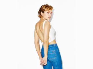 Olivia Cooke Actress Photoshoot wallpaper