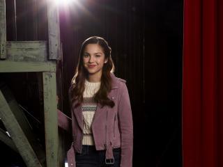 Olivia Rodrigo from High School Musical wallpaper