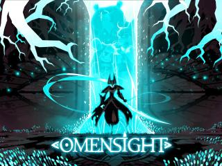 Omensight Game wallpaper