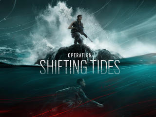 Operation Shifting Tides wallpaper