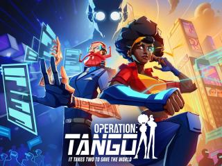 Operation Tango Game wallpaper