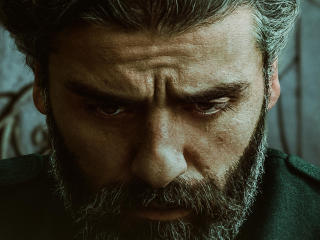 Oscar Isaac Poster of New Dune Movie wallpaper