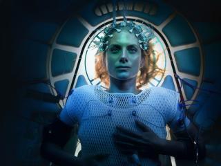 Oxygen Netflix 2021 wallpaper