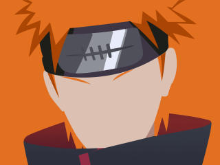 Pain Naruto wallpaper