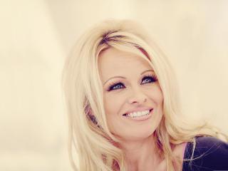 Pamela Anderson hd wallpapers wallpaper