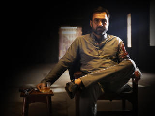 Pankaj Tripathi Mirzapur wallpaper