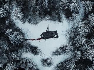Paranormal Activity Next of Kin Movie wallpaper