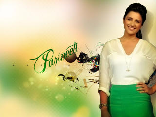 Parineeti Chopra Abstract wallpapers wallpaper