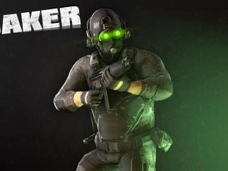 Payday 2 Cloaker wallpaper