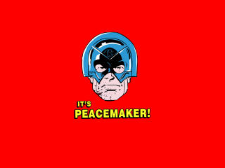 Peacemaker HBO Max 2021 wallpaper