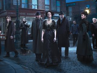 Penny Dreadful 1 wallpaper