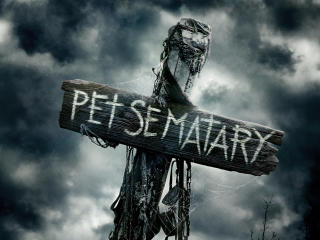 Pet Sematary 2019 Movie wallpaper