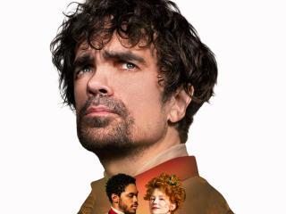 Peter Dinklage Cyrano HD Movie wallpaper
