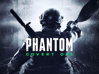 Phantom Covert Ops 2019 wallpaper