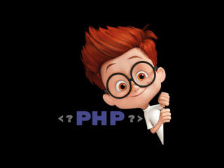 PHP Developer wallpaper