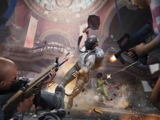 Playerunknown's Battlegrounds 14 wallpaper