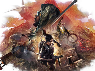 Playerunknown's Battlegrounds 2.0 wallpaper