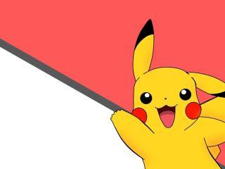 Pokemon Pikachu Art wallpaper