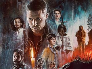 Poster of Midnight Mass HD wallpaper
