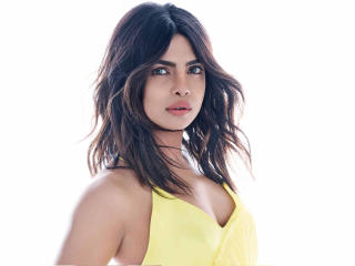 HD Wallpaper | Background Image Priyanka Chopra 2019