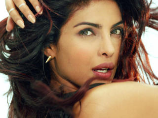 Priyanka Chopra Exotic wallpapers wallpaper