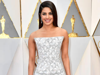 Priyanka Chopra Oscar 2017 wallpaper