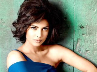Priyanka Chopra Sexy Photo  wallpaper