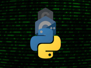 Programming C Plus and Python wallpaper