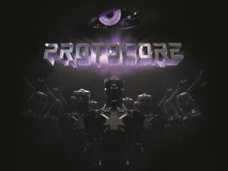 Protocore Game Poster 4k wallpaper