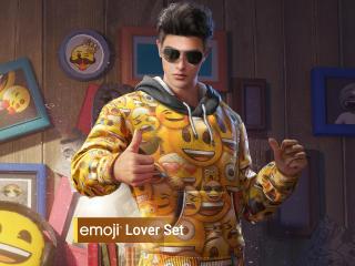 Pubg Emoji Lover wallpaper