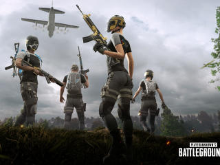 PUBG Mobile Season 7 wallpaper
