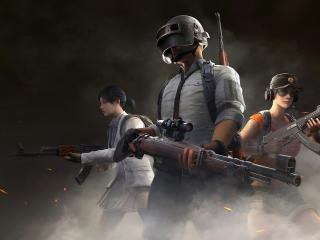 HD Wallpaper | Background Image PUBG