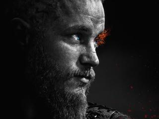 Ragnar Lodbrok wallpaper