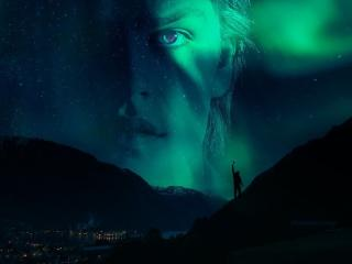 Ragnarok Netflix 2021 wallpaper